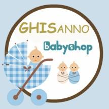 Ghisanno Baby Olshop