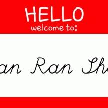 Ran Ran Shop