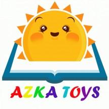 Azka Toys