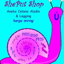 She Put Shop