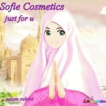 Sofie Cosmetics