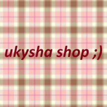 ukysha shop