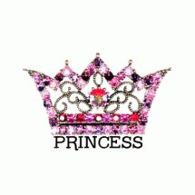 Princess Beauty Shop