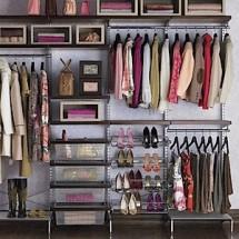Keysha's Wardrobe