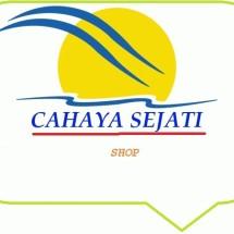 Cahaya Sejati Shop Logo