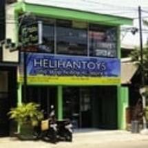 Helihantoys