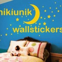 NikiUnik Wall Sticker