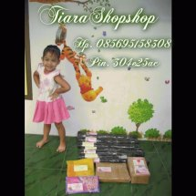 Tiara Shopshop