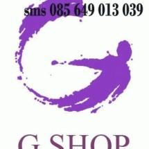 gshop.edukatif store
