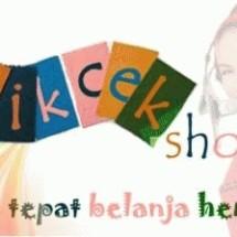 cikcek shop