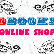 D Books Shop