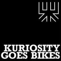 Kuriosity Goes Bikes