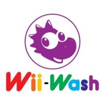 WiiWash