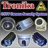 TRONIKA CCTV Camera