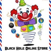 Black Hole Online Store