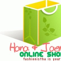 Hana & Jaemi Online Shop