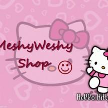 MeshyWeshy Shop
