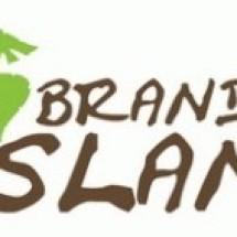 Logo Branded Island