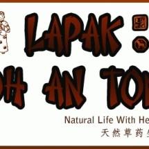 Koh An Tong Logo