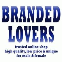 Branded Lovers