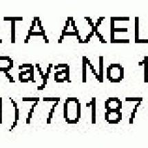 Axeltama Shop