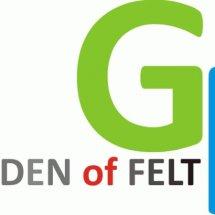 Garden Of Felt