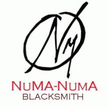 BlacksmithNuma Shop