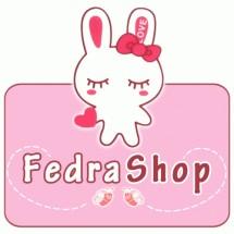 Fedrashop