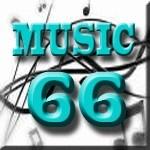 MUSIK 66 Logo