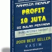 Bisnis Internet Dahsyat