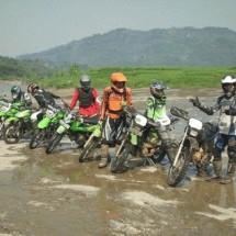 Skut Trail