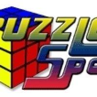 Puzzle Spot Logo