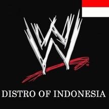 WWE Distro of Indonesia