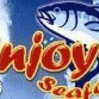 enjoy seafood