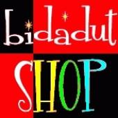 Logo Bidadut Shop