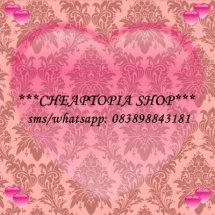 CHEAPTOPIA SHOP