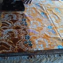 Batik Agung Online