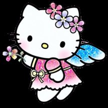 Hello Kitty Murah