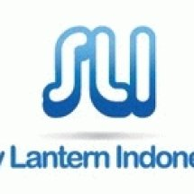 Logo Sky Lantern Indonesia