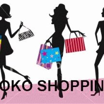 toko shopping II