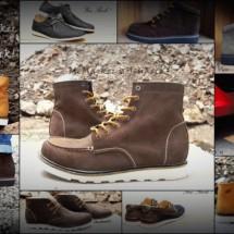 Mc.Marker Shoes Shop