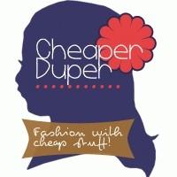 Cheaper Duper