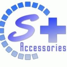 Logo S+ Accessories