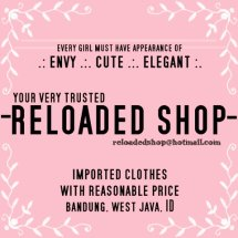 Reloaded Shop