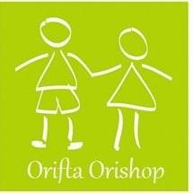 Orifta Orishop