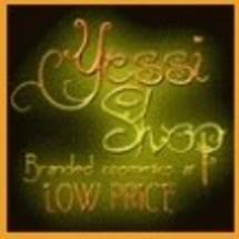 Logo Yessishop