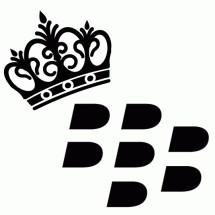 BlackBerry Queen