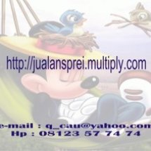 Logo Jualan Sprei
