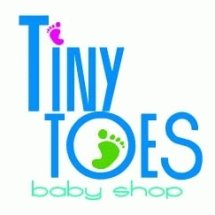 TinyToes BabyShop