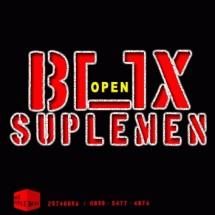 Box Suplemen